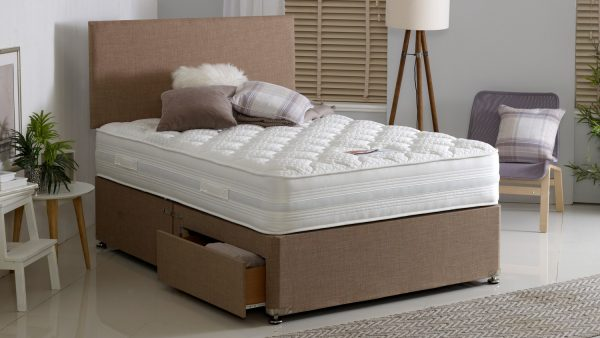 Memory Foam Collection